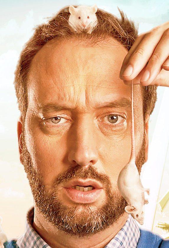 Tom Green's European Comedy Road Trip 2017