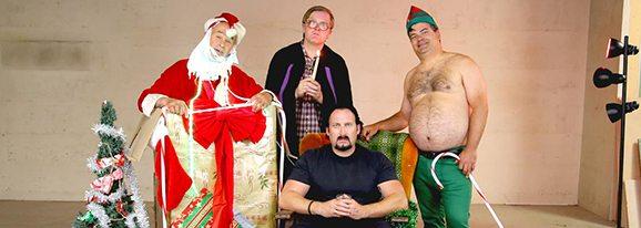 Trailer Park Boys Christmas.Trailer Park Boys A Comic Soul